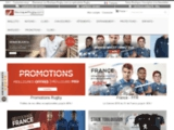 Avis boutique-rugby