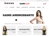 Avis gaine-slim