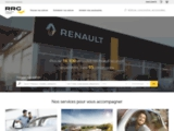 Avis renault-retail-group