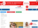 Avis shop-pharmacie