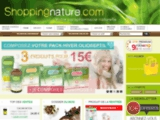 Avis shoppingnature