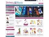 Avis stickersmania