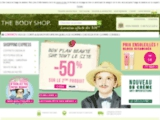 Avis Thebodyshop.fr